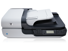 HP-SJ-N6350-FB+ADF-Scanner
