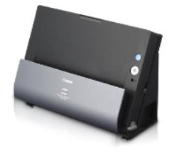 Canon DR2010C Scanner