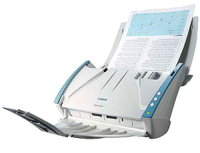 canon-DR2510C Scanner