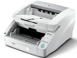 Canon-DR-G1100 Scanner