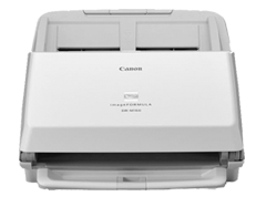 Canon DR M160 II scanner
